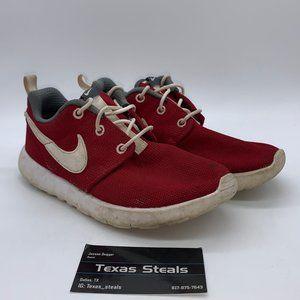 Youth Nike Roshe One Red